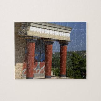 Europe, Greece, Crete (aka Kriti), Heraklion Jigsaw Puzzle