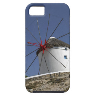 Europe, Greece, Mykonos. 3 Case For The iPhone 5