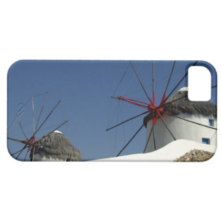 Europe, Greece, Mykonos. Case For The iPhone 5