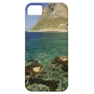 Europe, Greece, Peloponnese, Monemvasia. The iPhone 5 Cases