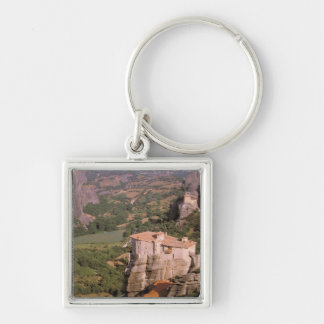 Europe, Greece, Thessaly, Meteora, Kastraki. Key Chains