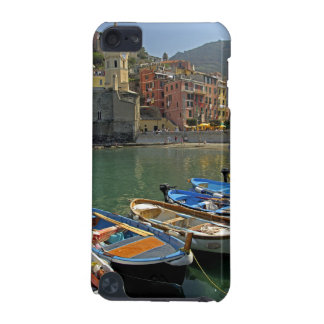 Europe, Italy, Liguria region, Cinque Terre, 2 iPod Touch 5G Cases