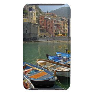 Europe, Italy, Liguria region, Cinque Terre, 2 iPod Case-Mate Cases