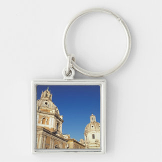 Europe, Italy, Rome. Santa Maria Di Lorento and Key Chains