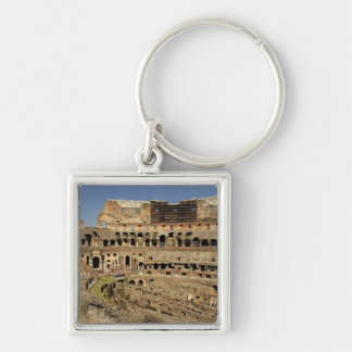 Europe, Italy, Rome. The Colosseum (aka Keychains