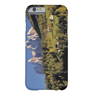 Europe, Italy, San Pietro. The Odle Group seem Barely There iPhone 6 Case