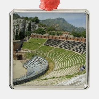 Europe, Italy, Sicily, Taormina. 3rd century Metal Ornament