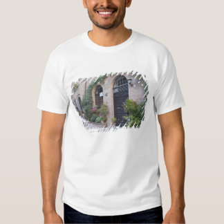 Europe, Italy, Umbria, Civita, Traditional House Tshirts
