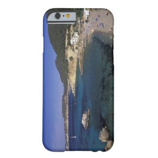Europe, Spain, Balearics, Ibiza, Cala de Barely There iPhone 6 Case