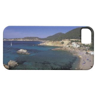 Europe, Spain, Balearics, Ibiza, Cala de iPhone 5 Cases