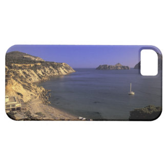 Europe, Spain, Balearics, Ibiza, Cala d'Hort Barely There iPhone 5 Case