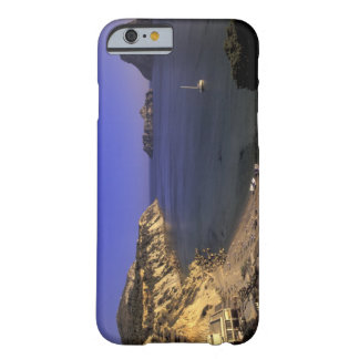 Europe, Spain, Balearics, Ibiza, Cala d'Hort Barely There iPhone 6 Case