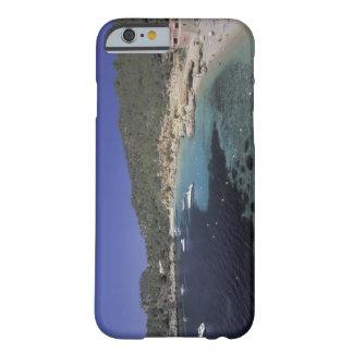 Europe, Spain, Balearics, Ibiza, Cala Salada. Barely There iPhone 6 Case