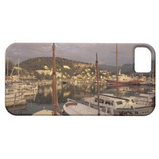 Europe, Spain, Balearics, Mallorca, Port de iPhone 5 Case
