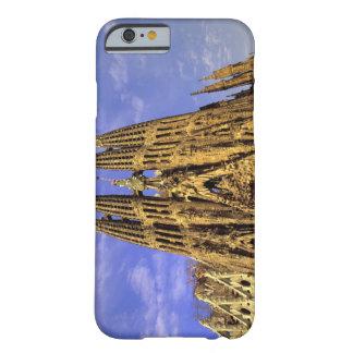 Europe, Spain, Barcelona, Sagrada Familia Barely There iPhone 6 Case