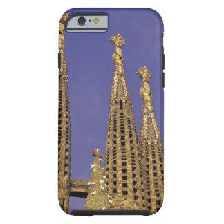 Europe, Spain, Barcelona Sagrada Familia Tough iPhone 6 Case
