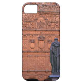 Europe, Spain, Salamanca. Coats-of-arms and iPhone 5 Cover