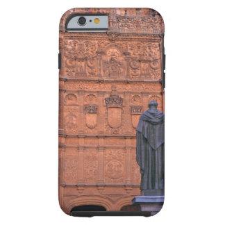 Europe, Spain, Salamanca. Coats-of-arms and Tough iPhone 6 Case