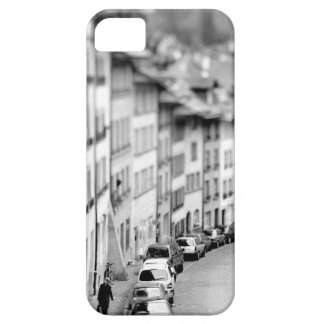 Europe, Switzerland, Bern. Old City buildings iPhone 5 Cases