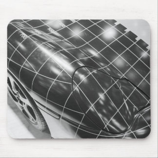 Europe, Switzerland, Geneva. Geneva Motor Show; 3 Mouse Pad
