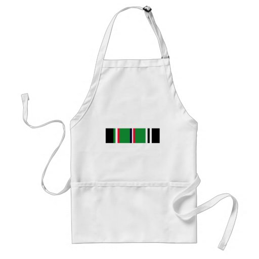 European-African-Middle Eastern Campaign Ribbon Aprons