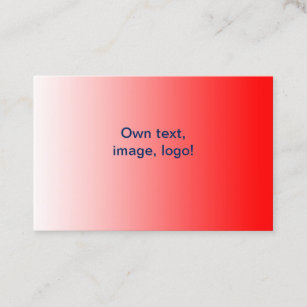 European business cards zazzle au european business cards white red colourmoves
