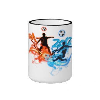 European championship-cup coffee mug