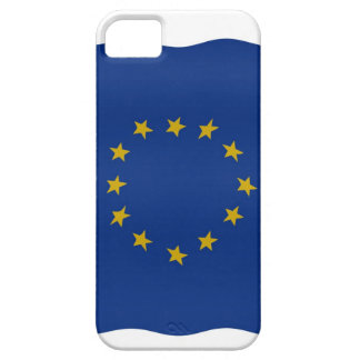 European flag barely there iPhone 5 case