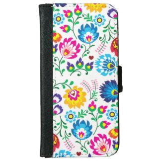 European Flair iPhone 6 Wallet Case
