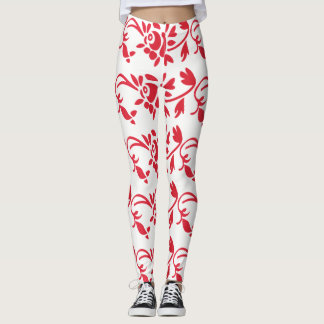 European Flair Leggings