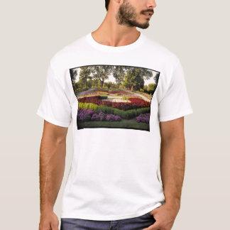 European flowerbeds T-Shirt