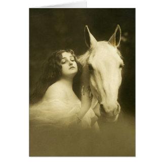 European Photo Art 5 Card