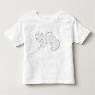 European Polecat Toddler T-Shirt