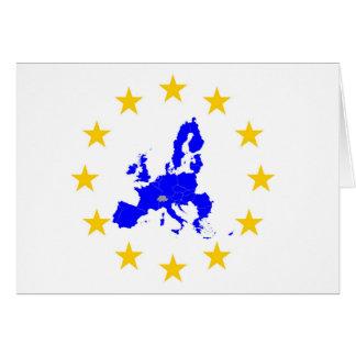 European union card