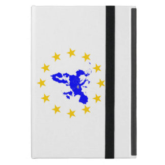 European union cover for iPad mini