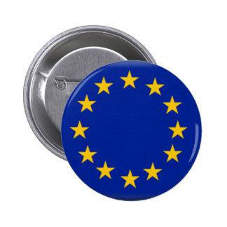 European Union Flag Pin