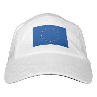 European Union Flag Hat