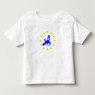 European union toddler T-Shirt