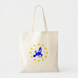 European union tote bag