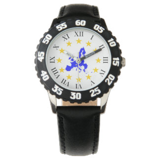 European union watch