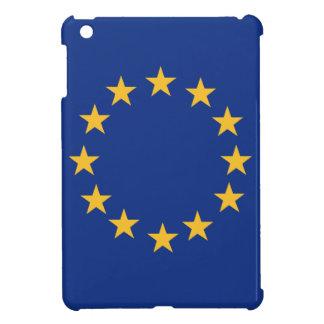 Europeanunion flag case for the iPad mini