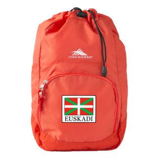 Euskadi Backpack
