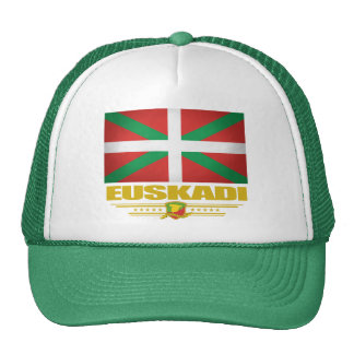 Euskadi (Basque Country) Cap