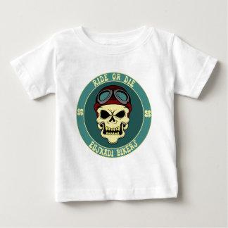 Euskadi bikers baby T-Shirt