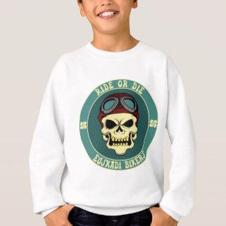 Euskadi bikers sweatshirt