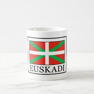 Euskadi Coffee Mug