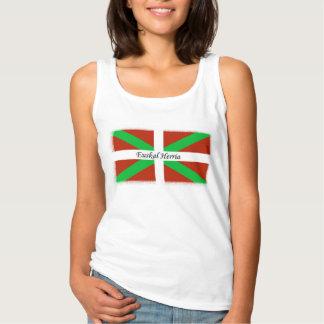 Euskal Herria On Basque Flag Shirt
