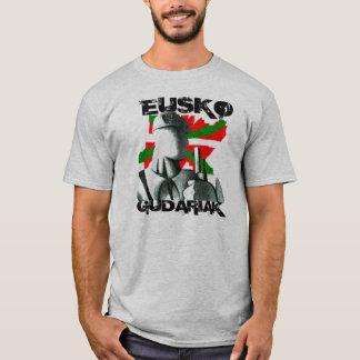 EUSKO GUDARIAK T-Shirt