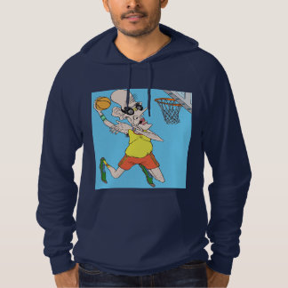 EUSTAKIO, BEST BASKETBALL PLAYER OF THE WORLD HOODIE