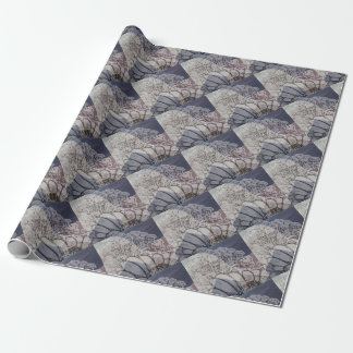 Eva Wrapping Paper